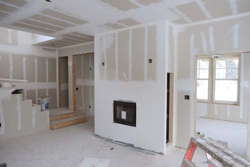 Fireplace Surround - General DIY Discussions - DIY Chatroom Home ...