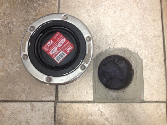 Leveling around Toilet Flange with Grout or Thinset?-photo-39-.jpg