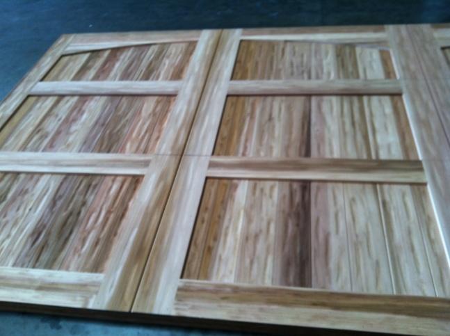 Staining New Wood Garage Door-photo-4-.jpg