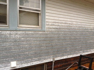 Painting Aluminum Siding Painting Diy Chatroom Home