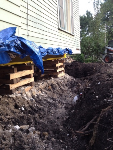 Cost To Lift House And Put In New Foundation Photo 8 Jpg