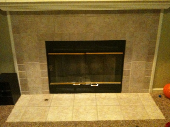 Installing Stone Veneer Over Tile (see Pic) Photo Feb 03