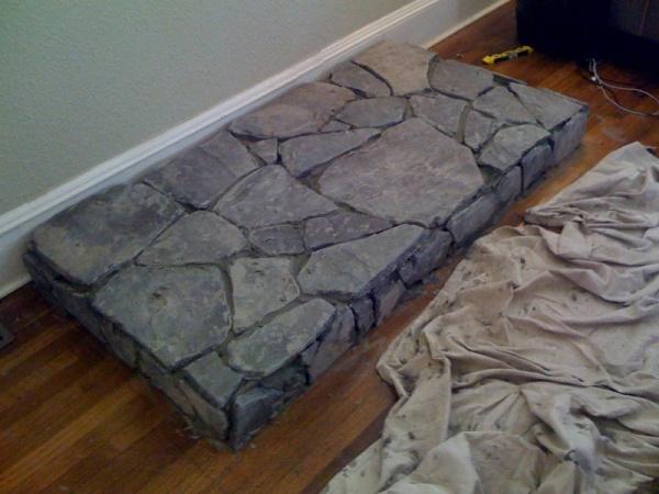 Creating stone hearth pad-photo.jpg