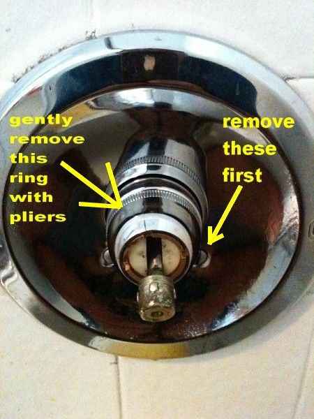 Tub: Faucet handle part stuck on stem-photo.jpg