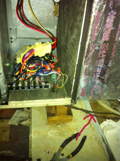 float switch install instructions needed hvac diy chatroom float switch install instructions needed photo jpg