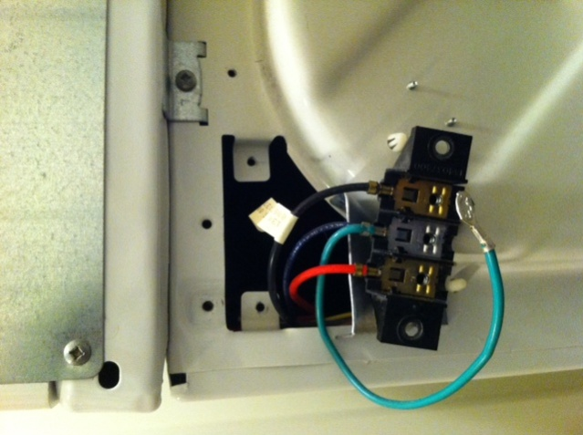 3 Prong To 4 Prong Dryer Conversion - Electrical - DIY Chatroom ... dryer ground strap DIY Chatroom