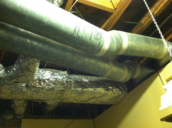 Painting bare ceiling and ductwork-photo.jpg
