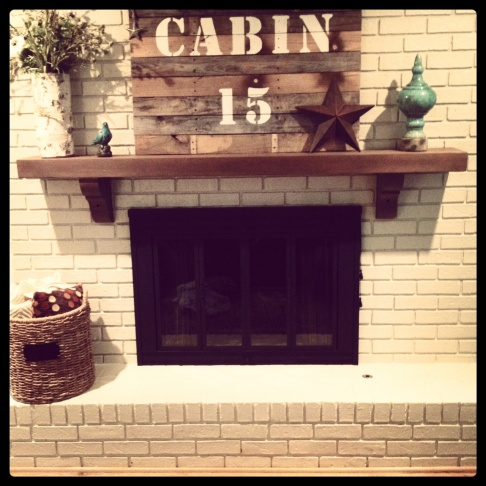 1960 S Fireplace Help Interior Decorating Diy