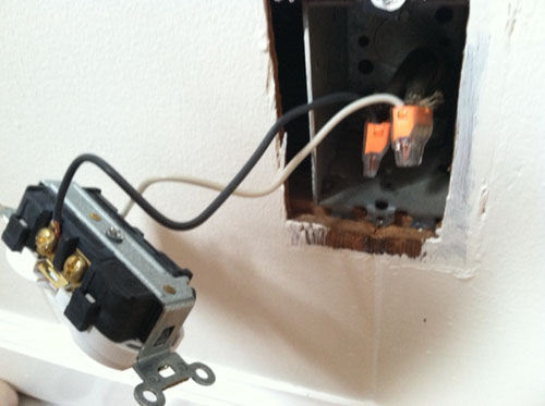 Replacing outlets...What is this device? Photo inside.-photo.jpg