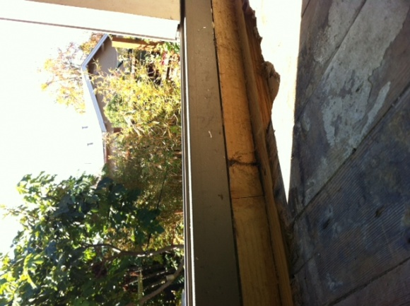"threshold on my new sliding door is 3"" higher After New Slider Was Installed-photo.jpg"