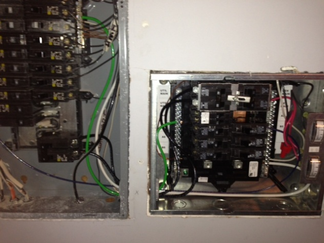 Generator Sub Panel Is This Wiring Correct Photo Jpg
