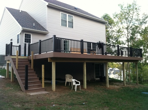 Creating a Stone Step Pad Off Deck-photo.jpg