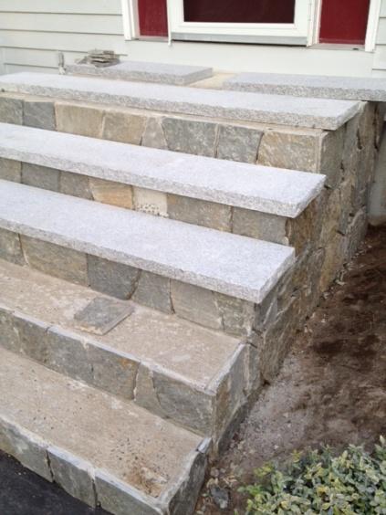 Install rod iron railing w/granite-photo10.jpg