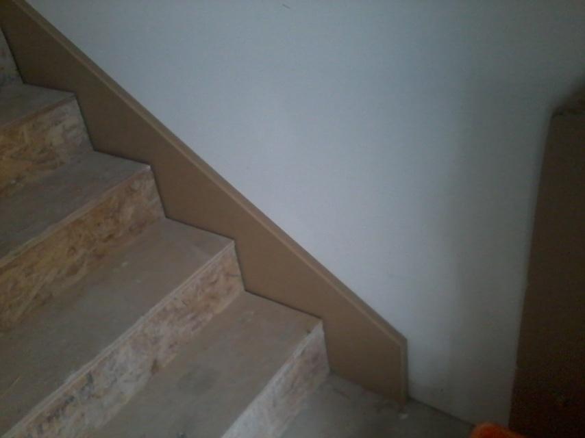 Installing Stair Trim Carpentry Diy Chatroom Home