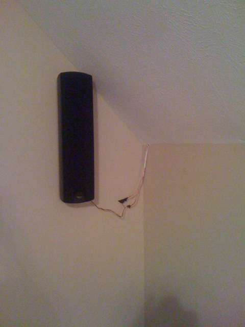 moving speaker wire in drywall drywall plaster diy chatroom home improvement forum