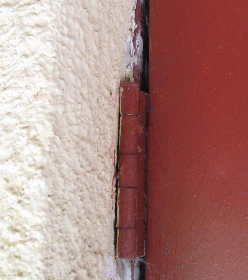 ... Where stucco meets the window \u0026&; door; caulking-photo2-l2.jpg ... & Where Stucco Meets The Window \u0026 Door; Caulking - Building ...