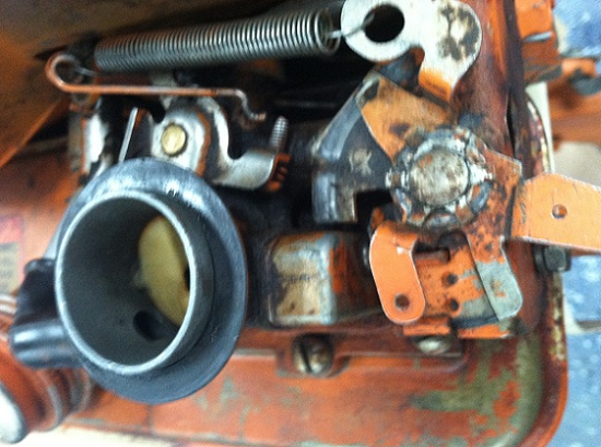 Montgomery Ward Tiller - Carb Linkage Question-photo3.jpg