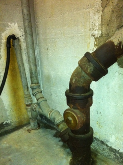 Plumbing project and venting-photo4.jpg