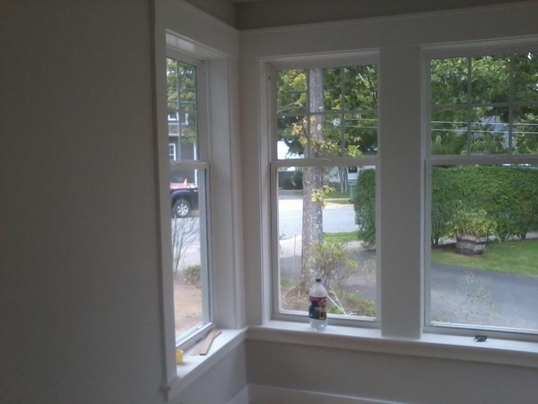 Distance From Corner To Door Or Window Carpentry Diy