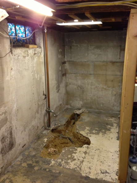 breaking up concrete near basement wall-photobr.jpg