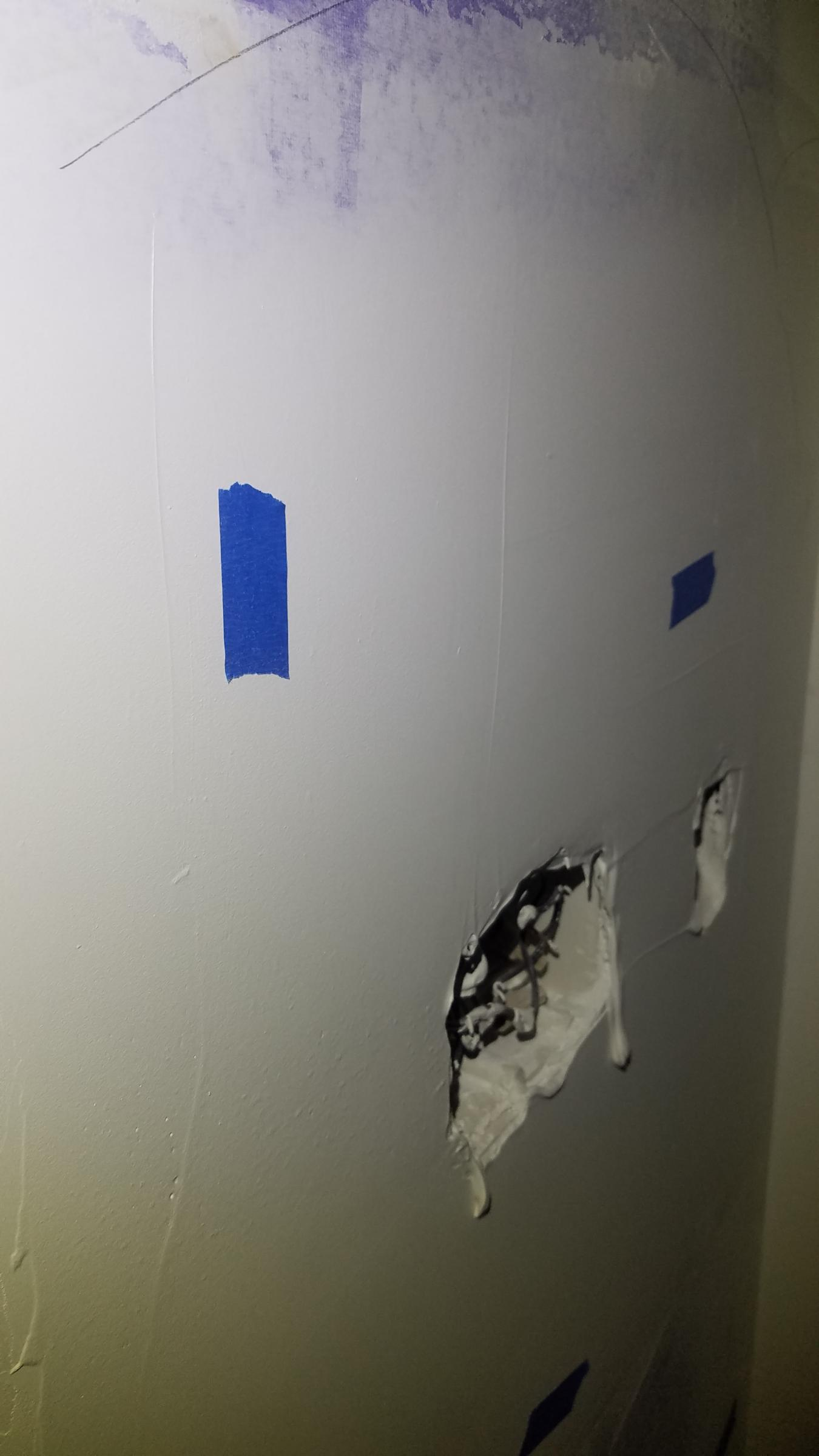 Are these normal blemishes after drywall finishing?-photostudio_1555805333935_1555806148921.jpg