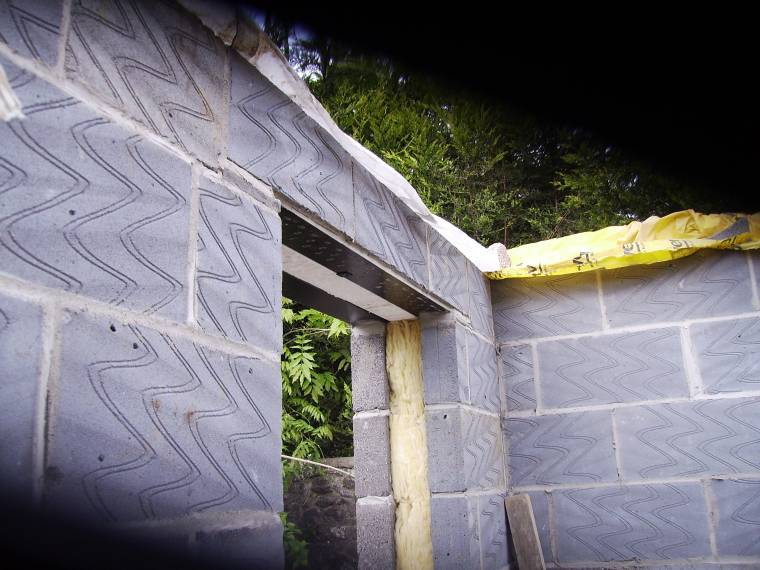 Plaster Over Cmu Block Drywall Amp Plaster Diy Chatroom