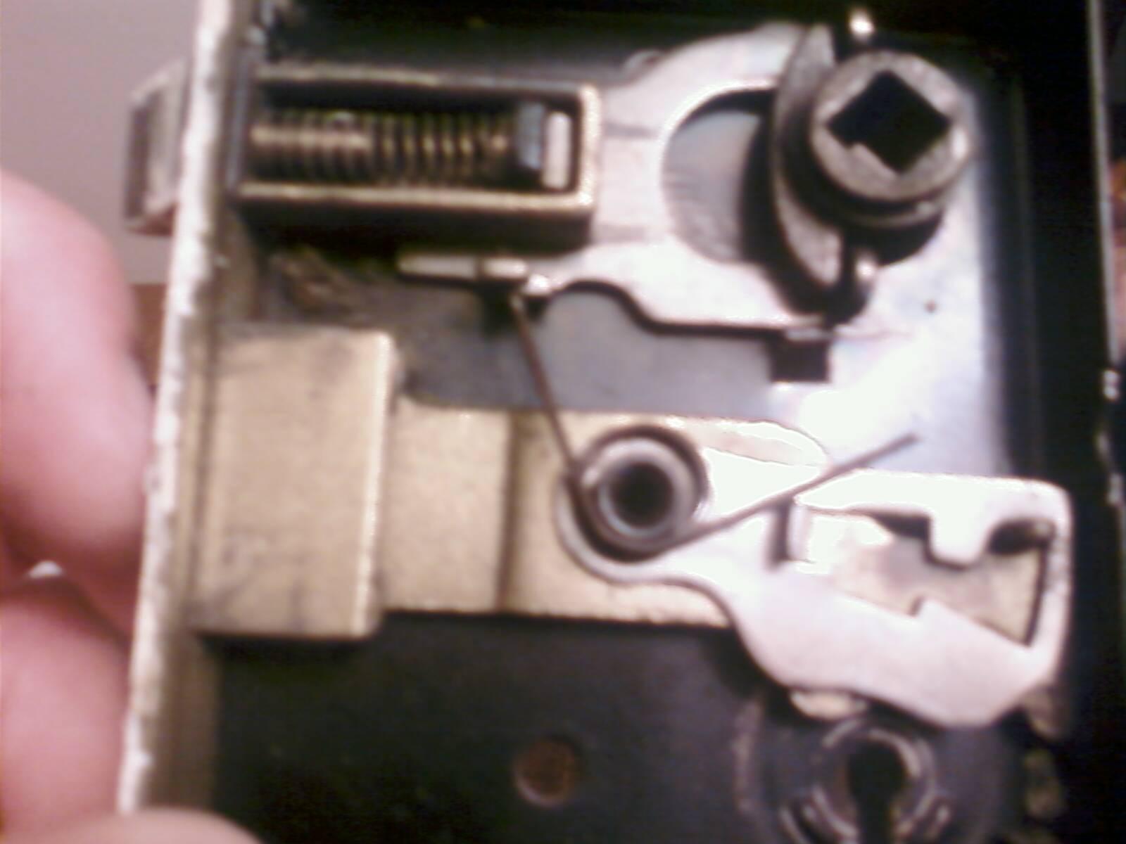 Fixing Old Doorknob - General DIY Discussions - DIY Chatroom Home ...
