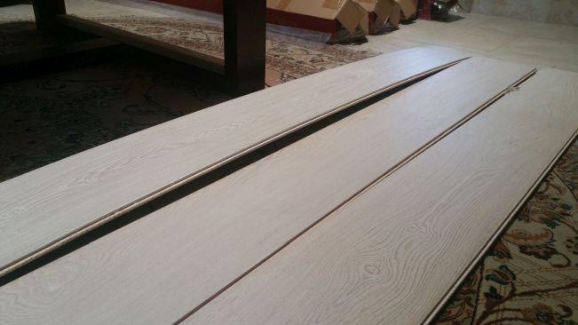 Raised Foundation Wood Subfloor Leveling Flooring Diy