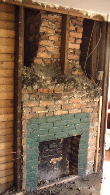Tear down old fireplace or sheetrock over?-pic_0157.jpg