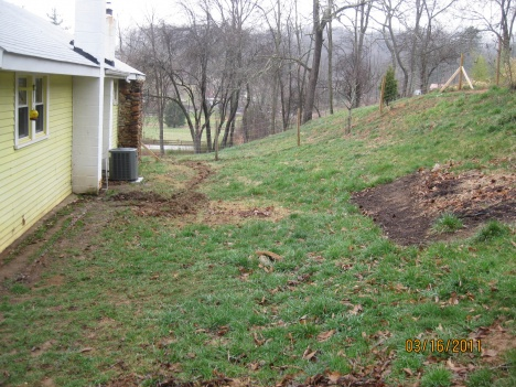 dealing with exterior slope towards house.-pics-300.jpg