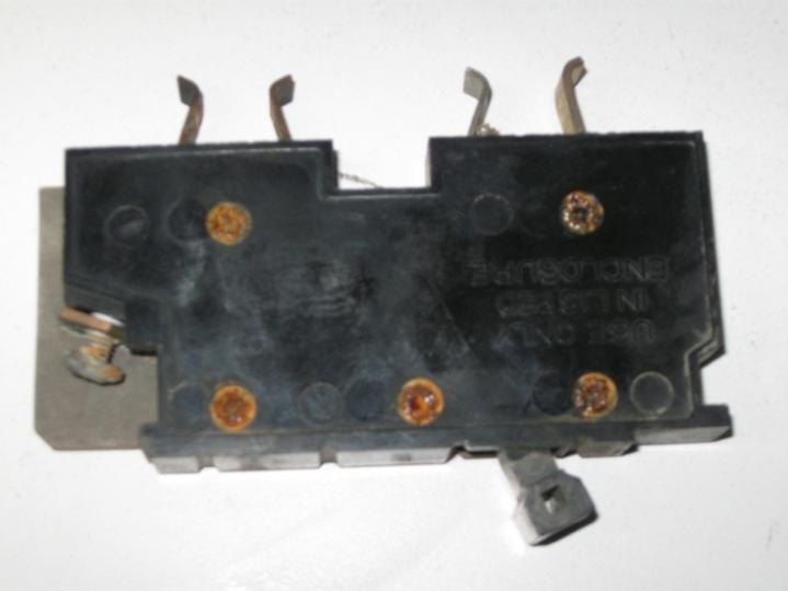 Identify Circuit Breaker - Electrical - DIY Chatroom Home ...