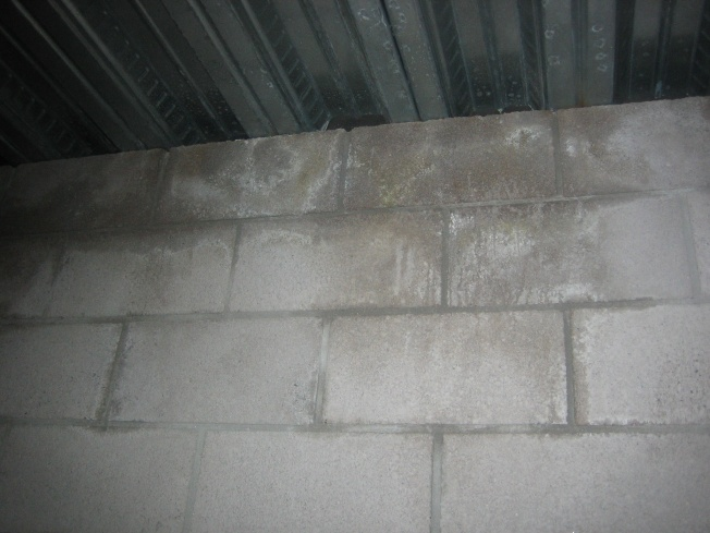Rain seepage stain removal and sealing on bare block walls-picture-005.jpg