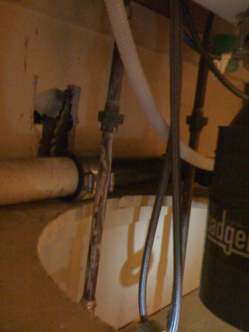 Rerouted Under Sink Drain for Disposer-picture-006.jpg