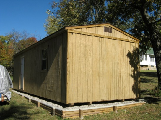 20x30 Free Standing Carport Build Questions Carpentry