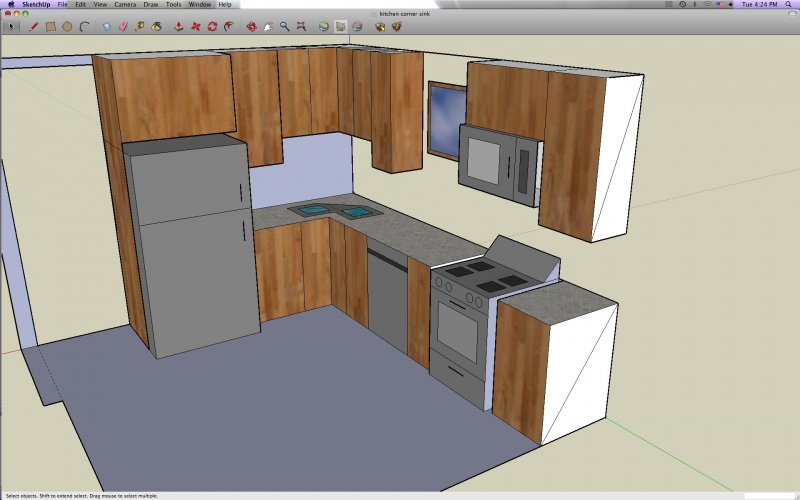 Kitchen reno, any better suggestions?-picture-1.jpg