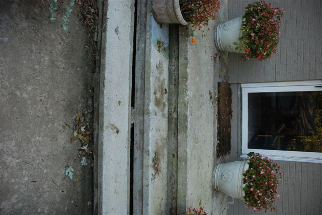 Proper methods to fill concrete gaps, holes, cracks and resurface concrete-picture-porch.jpg