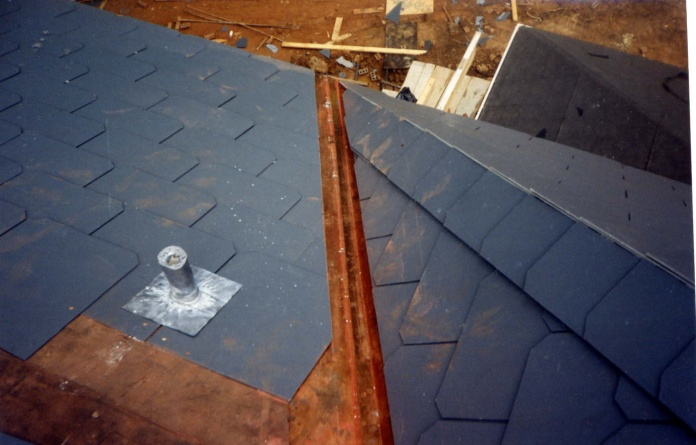 which roof plane drains the highest volume of water?-pipe-valley-.jpg