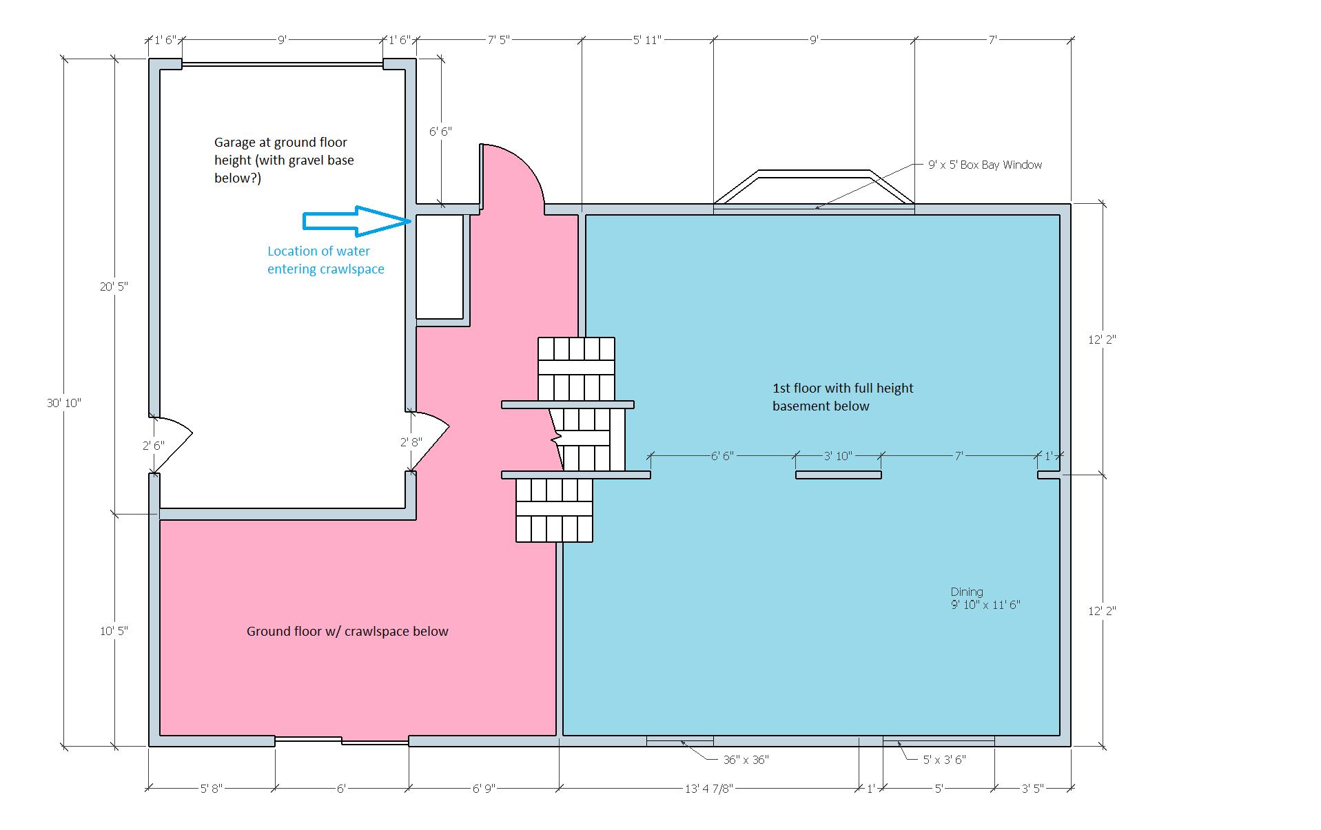 Repair Garage Threshold & Posts-planview.png