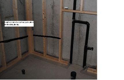 Completing Roughed in basement bathroom-plumbing.jpg