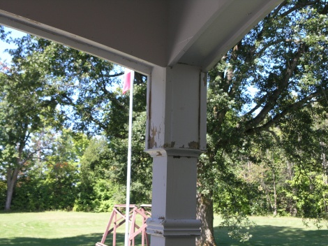 HOw to support 8X8 porch posts sp the bottoms can be replaced-porch-post-problem-2-.jpg