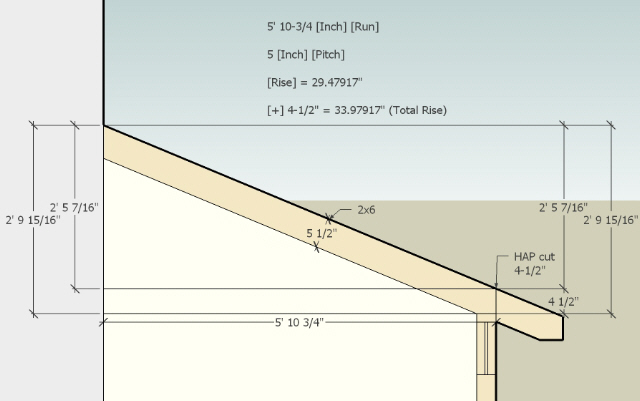 Porch Roof - Carpentry - Page 2 - DIY Chatroom Home Improvement Forum