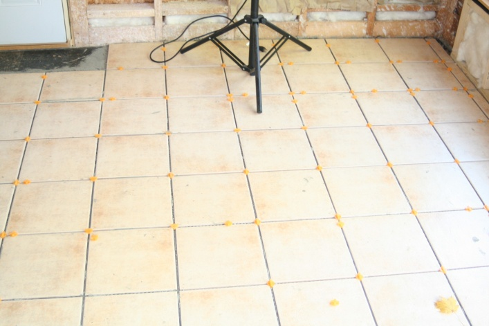 Grout Color Choice / Spacing - Tiling, ceramics, marble - DIY ...