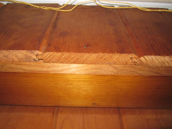 Is this wood paneling worth keeping?-porch-wall-2.jpg