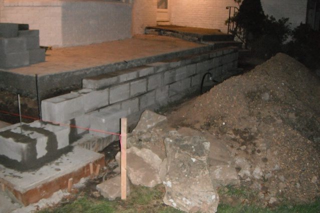 Stone Veneer Porch Expansion Project - Before/After Photos-porchforms-032.jpg