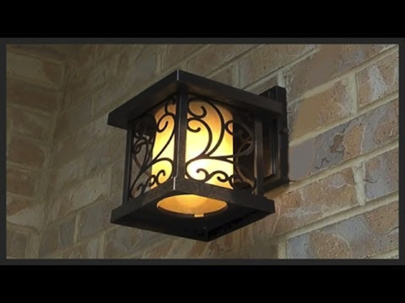 Making outside light electrical boxes waterproof-porchlight.jpg