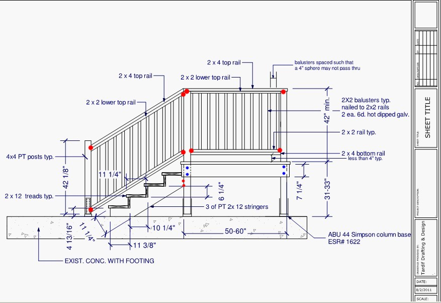 New porch/landing with balusters & rails.-porchplan.jpg