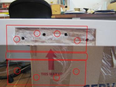 Re-hanging Old Door - Hinge Issue - Carpentry - DIY Chatroom - DIY