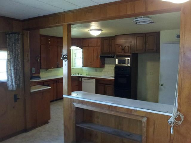 My Home Project in Texas-pre-house-kitchen-walls.jpg