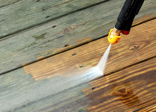Everything You Need to Know About Buying a Power Washer