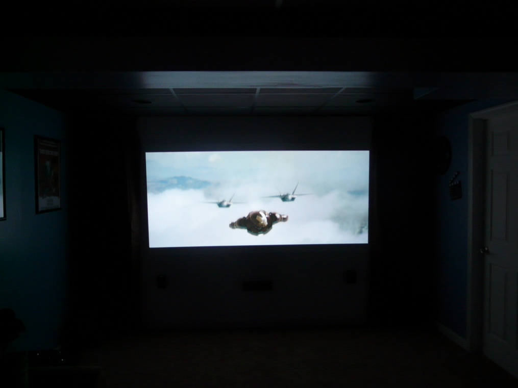 Basement Finishing - Movie Theater-projector-002.jpg
